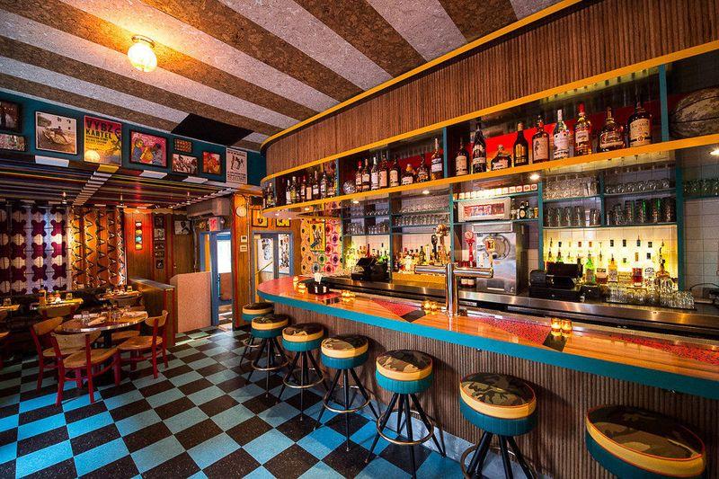 Indian Restaurants In Negril Jamaica