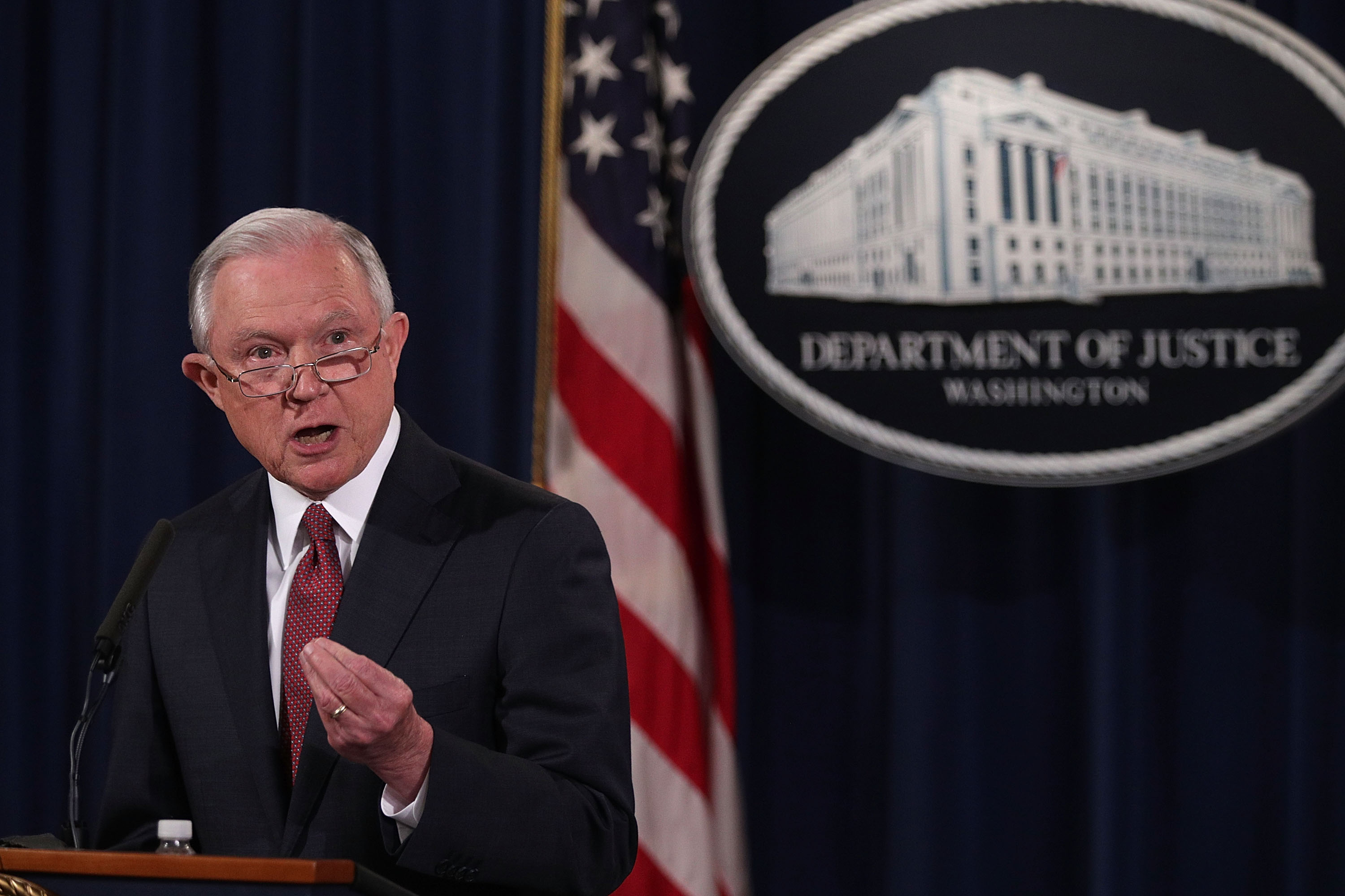 4 lies Jeff Sessions told to justify ending DACA