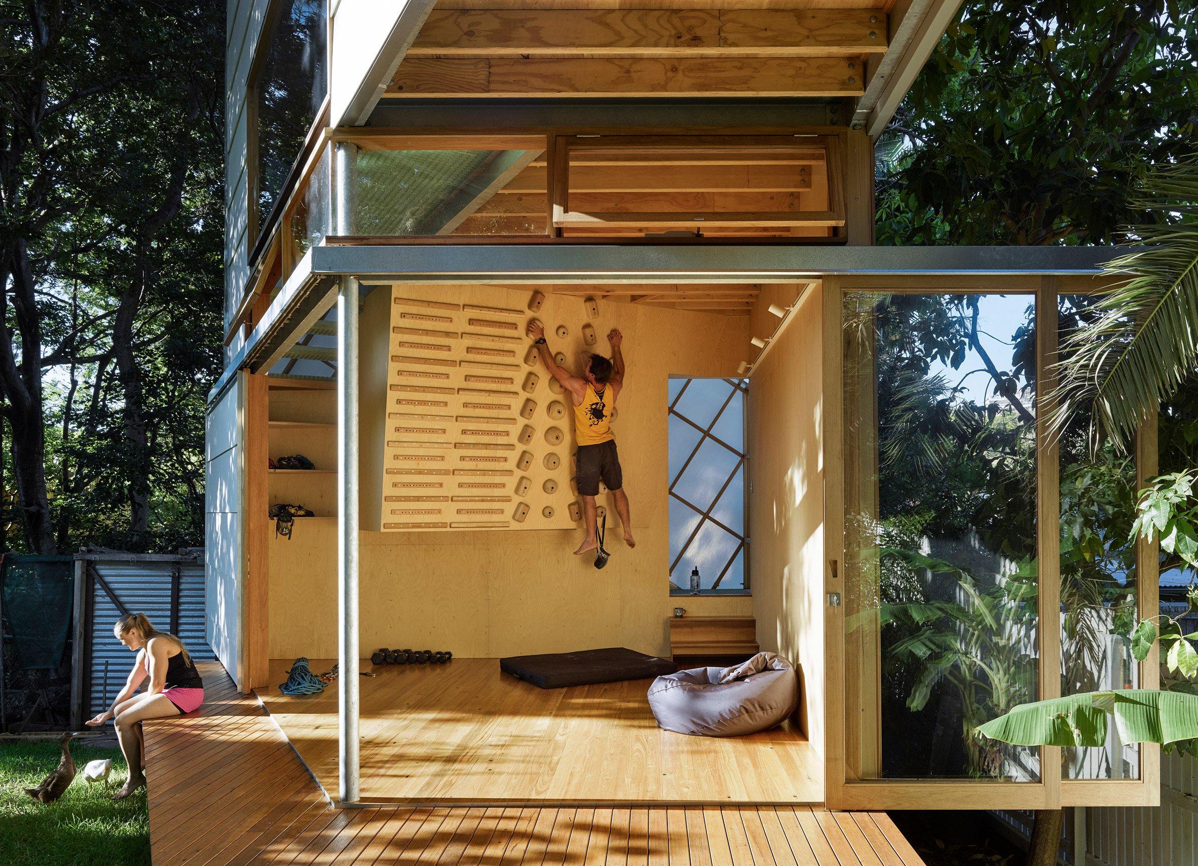 angular backyard extension