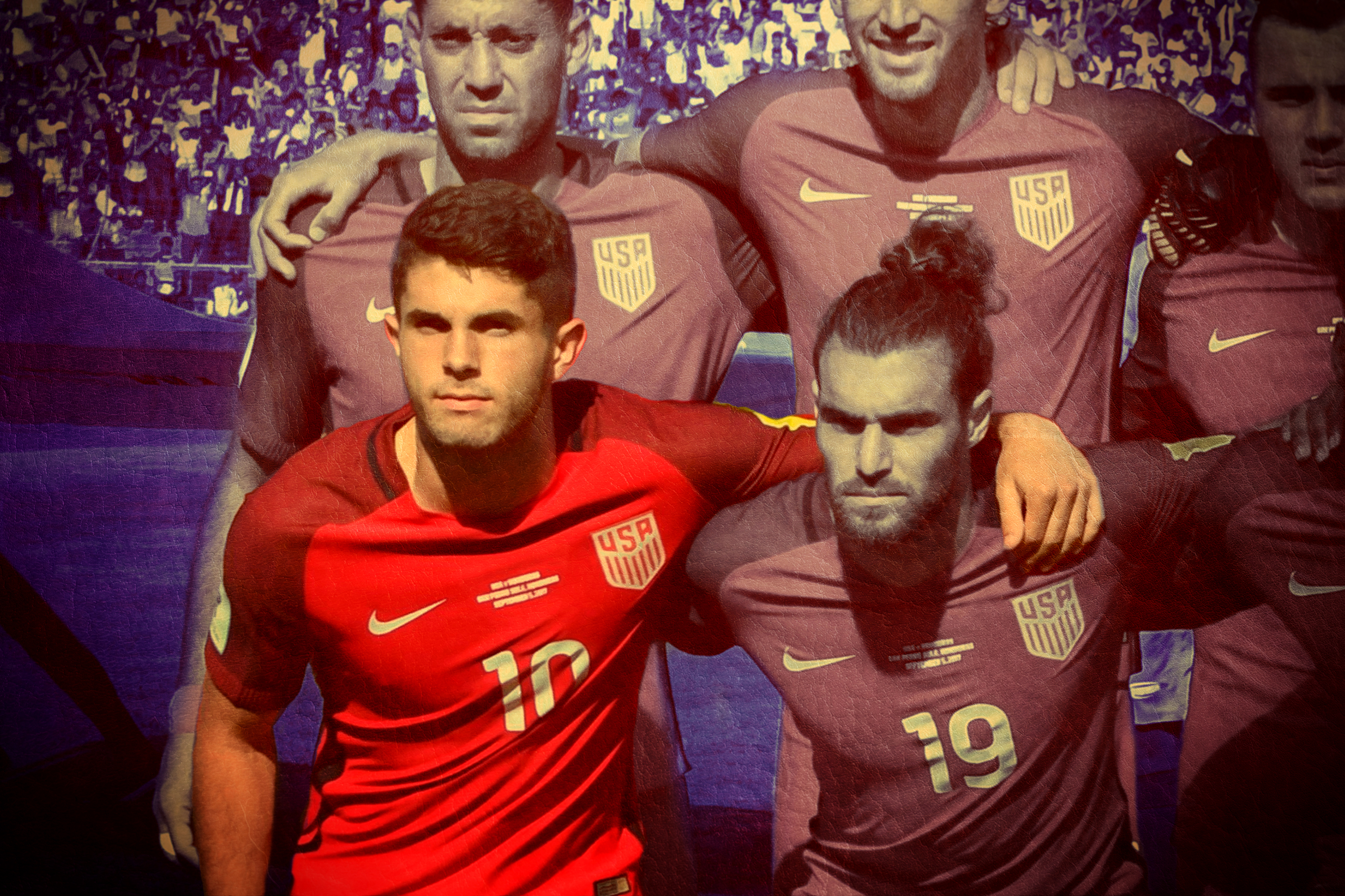 size 40 7a4b6 c828c Christian Pulisic Showed His Limits in the USMNT World Cup ...