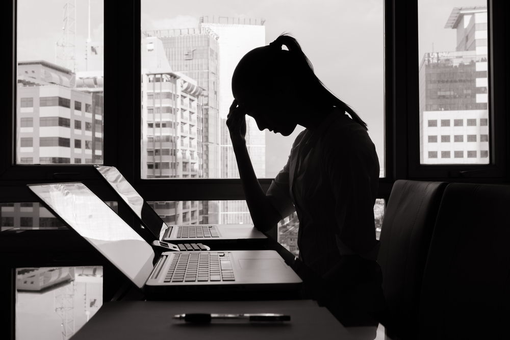 crunch overtime workplace stress IGDA
