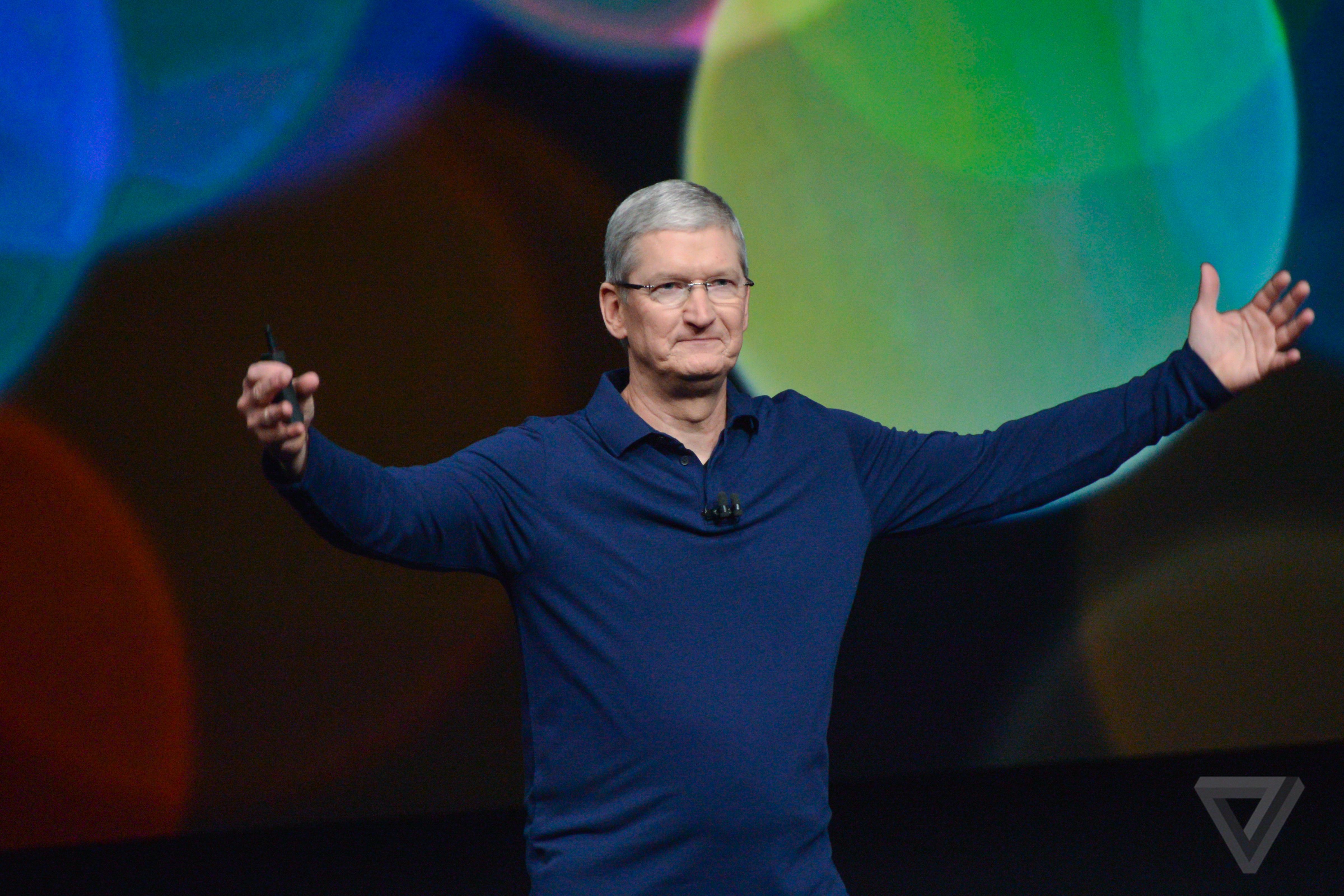 Apple TV | Apple - The Verge