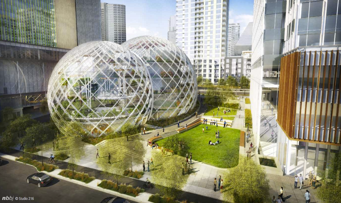 Could Atlanta win quest to land massive new Amazon headquarters?