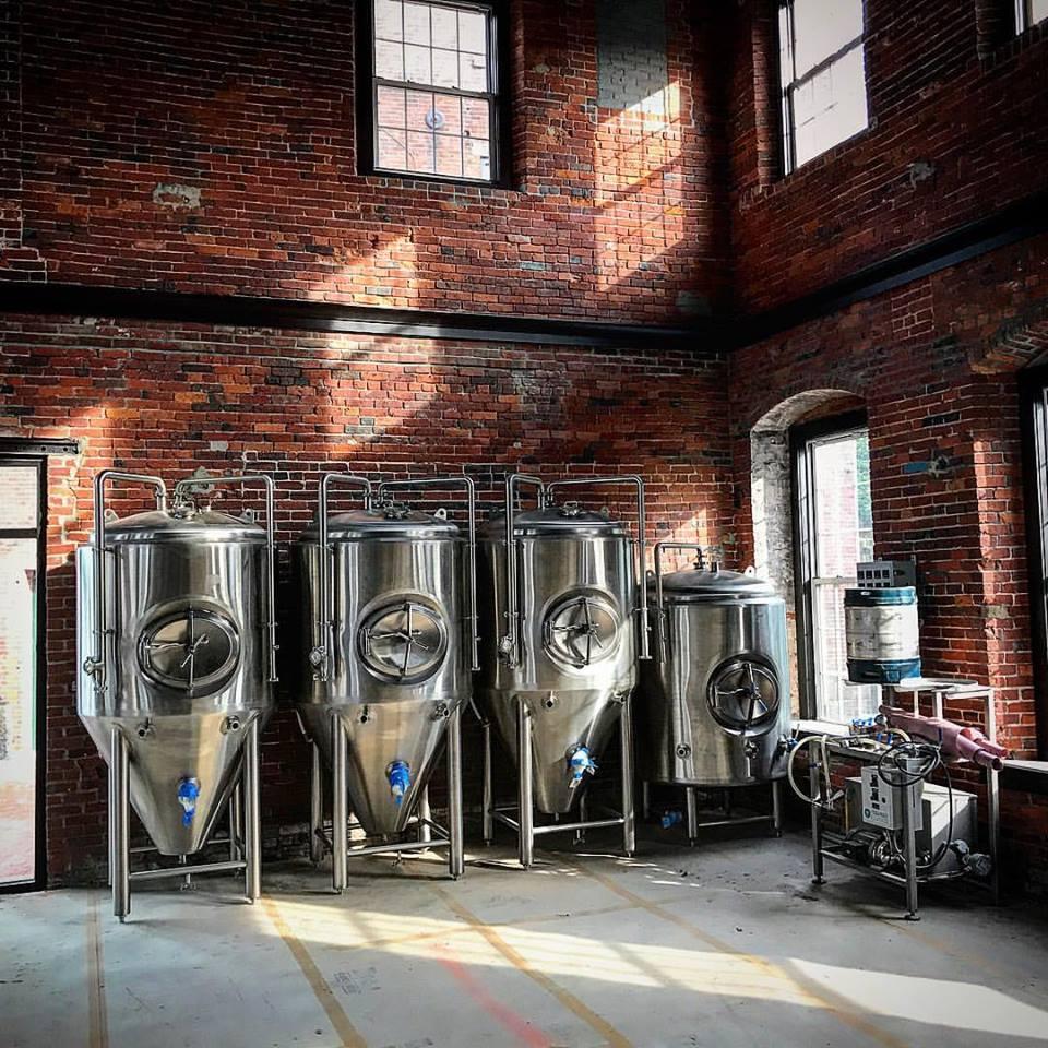 Brewery Silvaticus