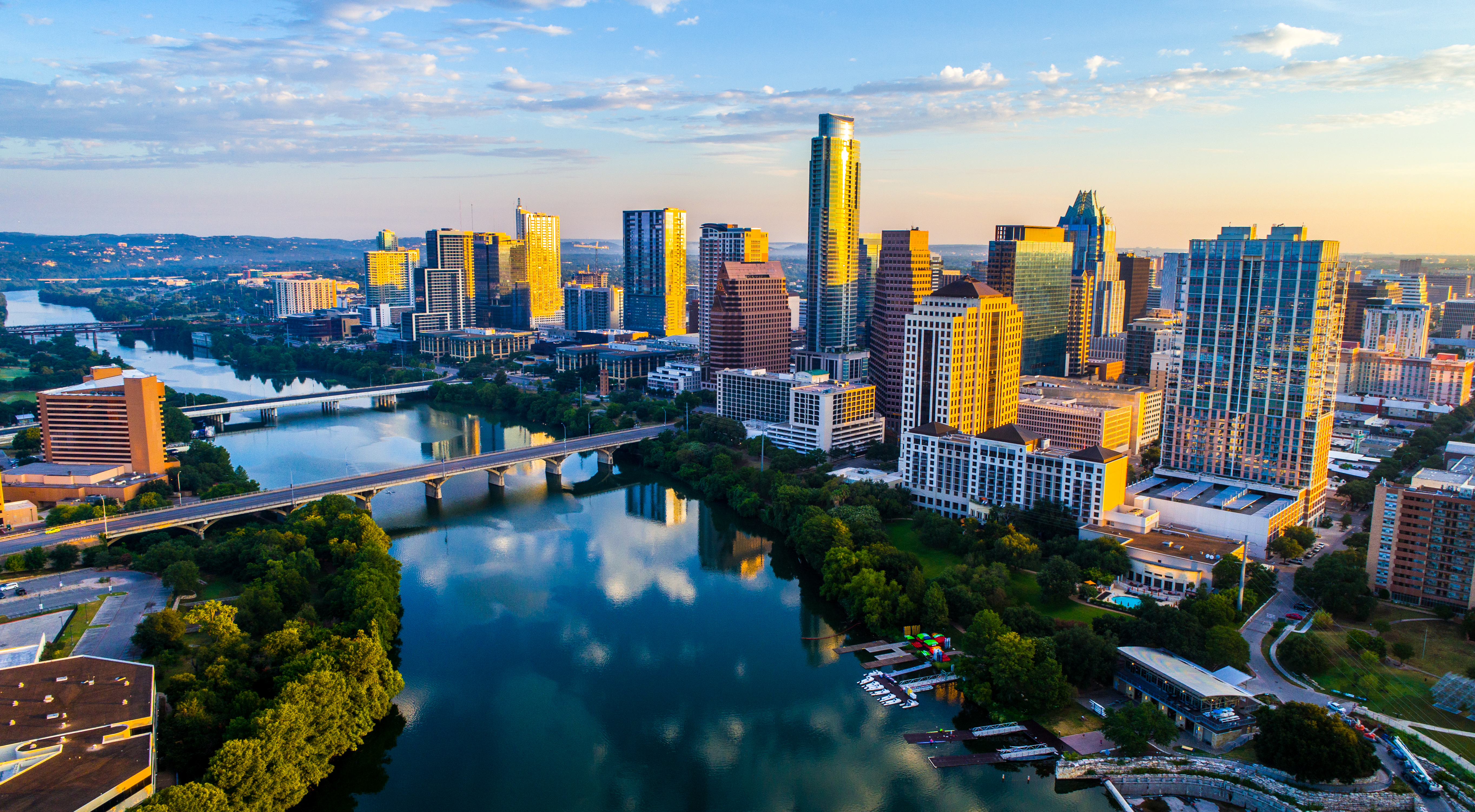 An Eater's Guide to Austin
