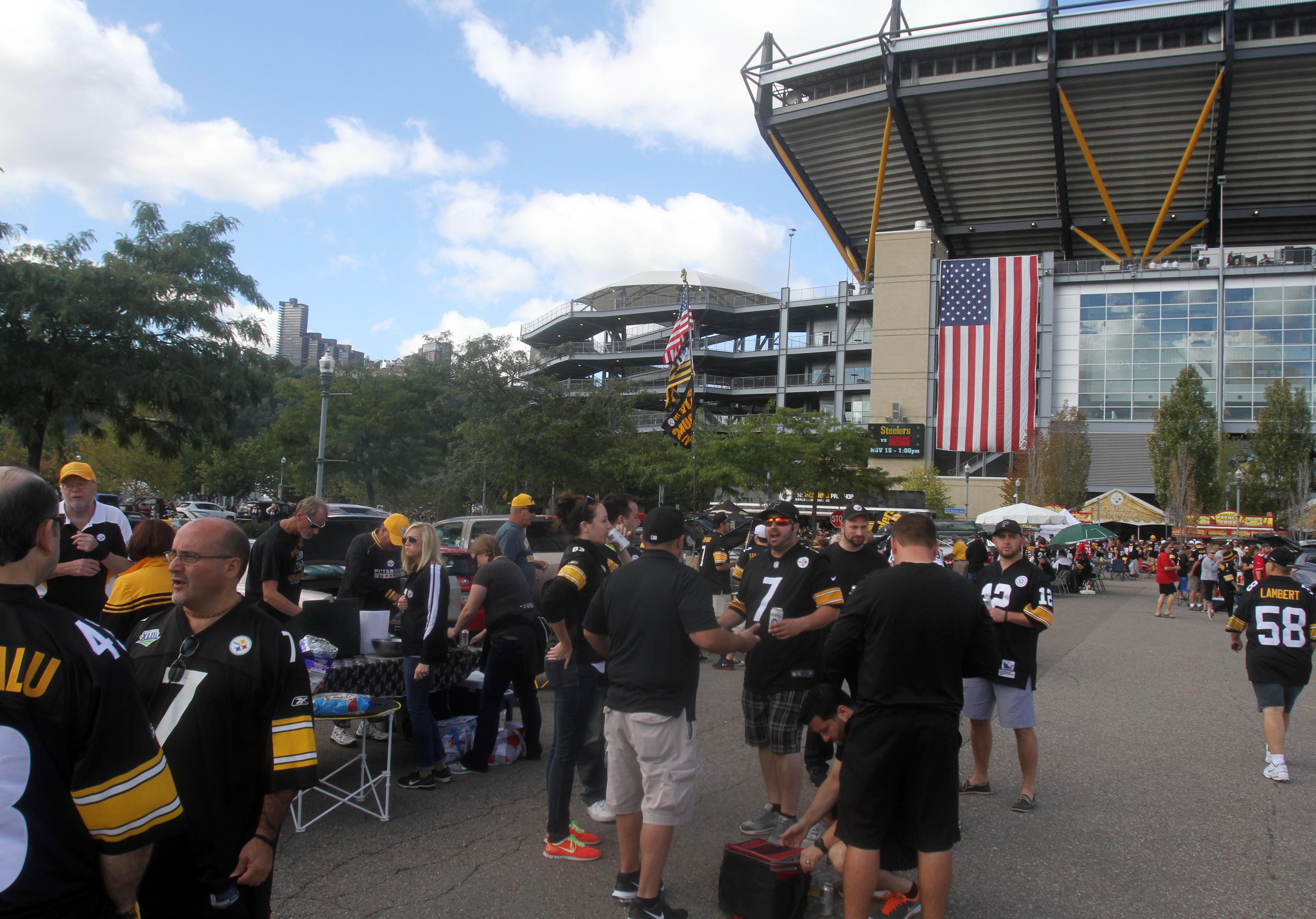 Behind the steel curtain commercial - Calling All Diehard Steelers Fans To Help With The Btsc Fan Guide