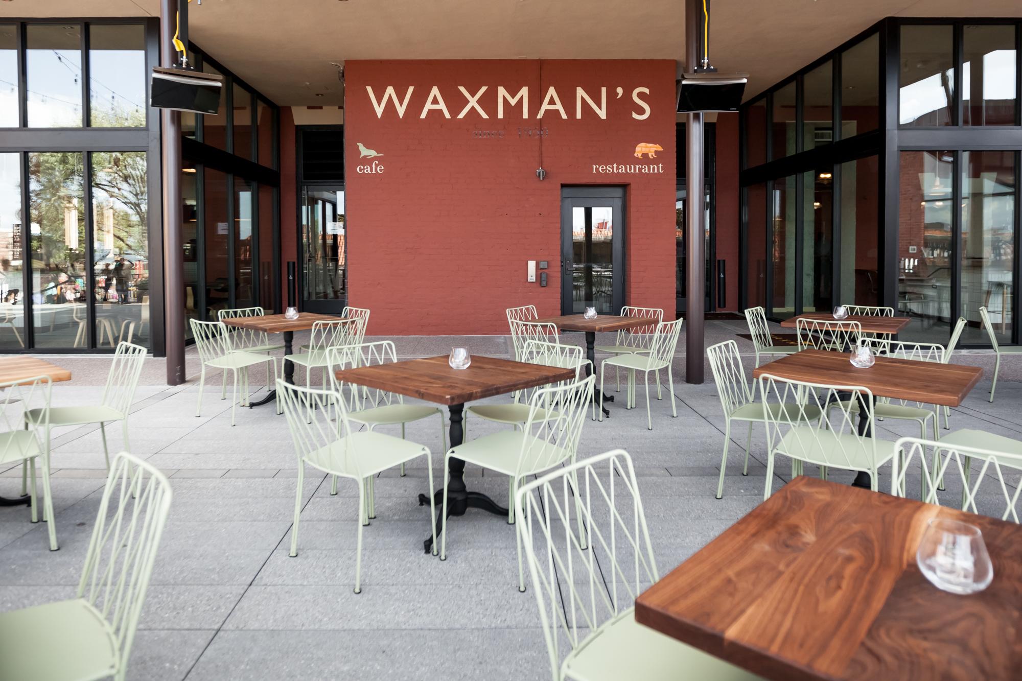 Waxman's