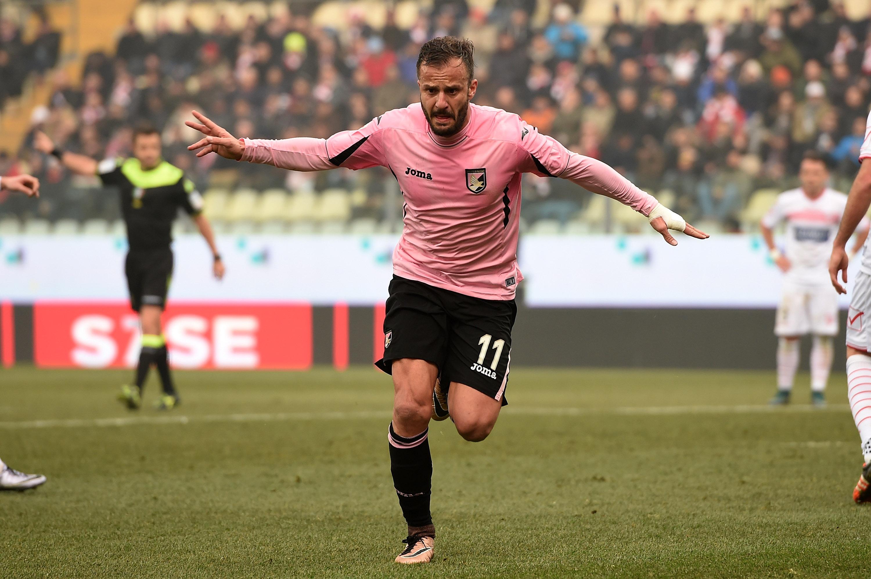 Carpi FC v US Citta di Palermo - Serie A
