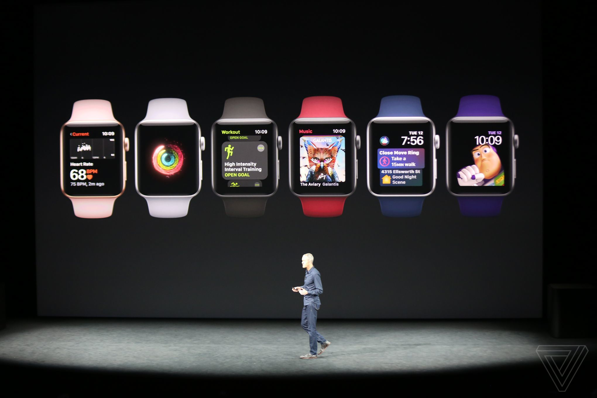 Apple Watch | Apple - The Verge