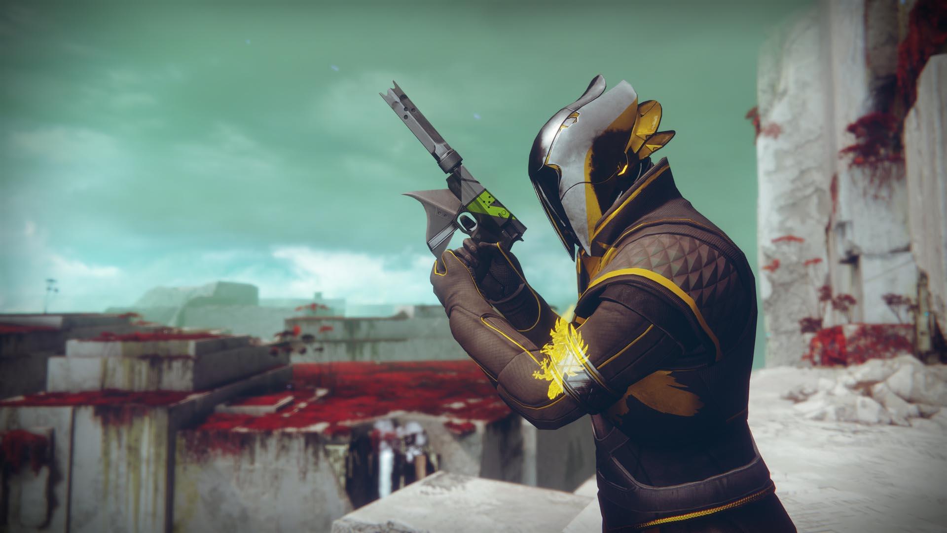 Destiny 2 item rarity guide
