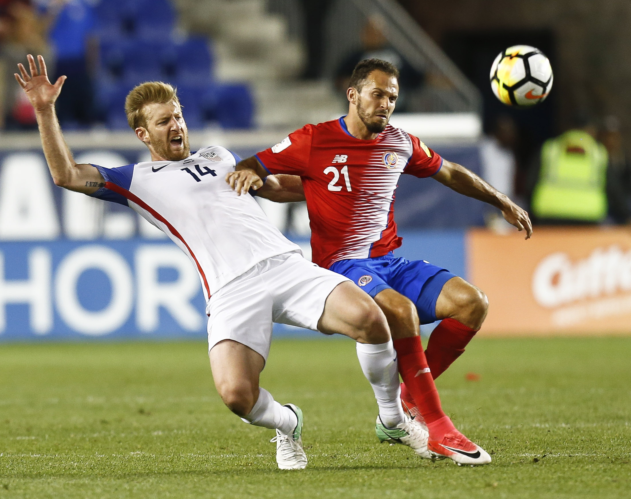 edb2c94a26a Why has the USMNT struggled during World Cup qualifying