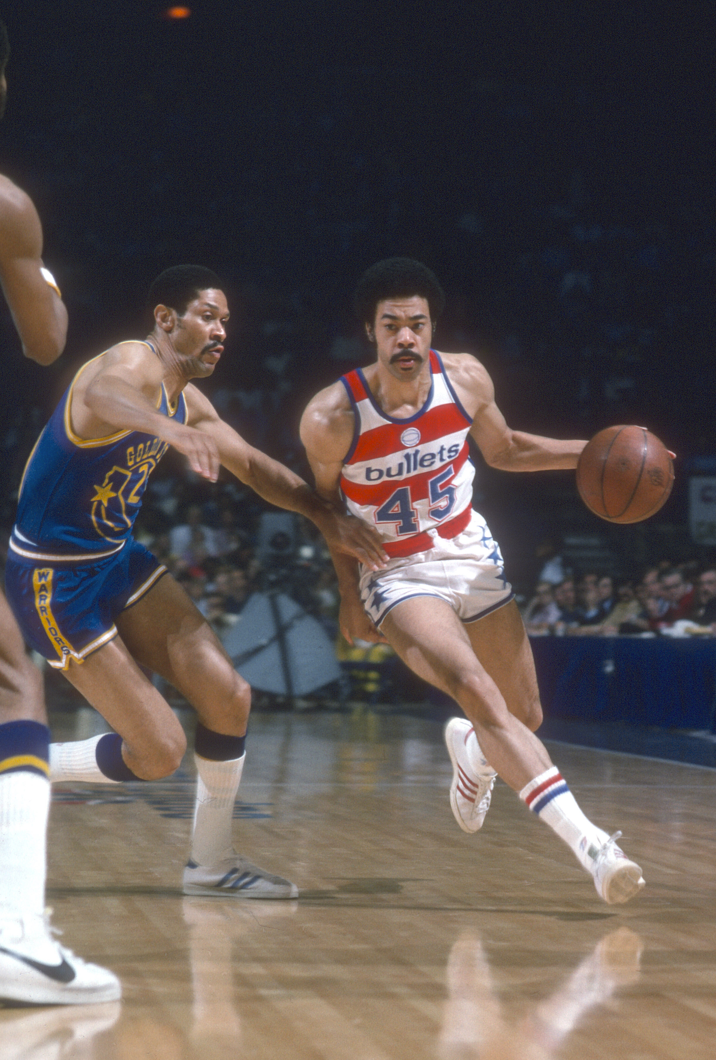 Washington Wizards News Bullets Forever