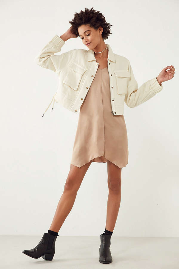 Urban Outfitters' Outerwear Section Is So Good Right Now