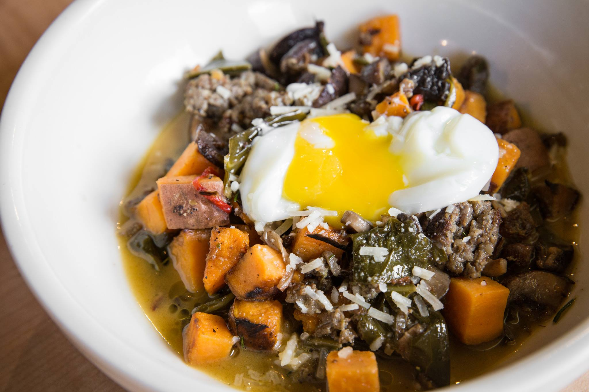 Hash it out at Cane Rosso in Montrose or the Heights