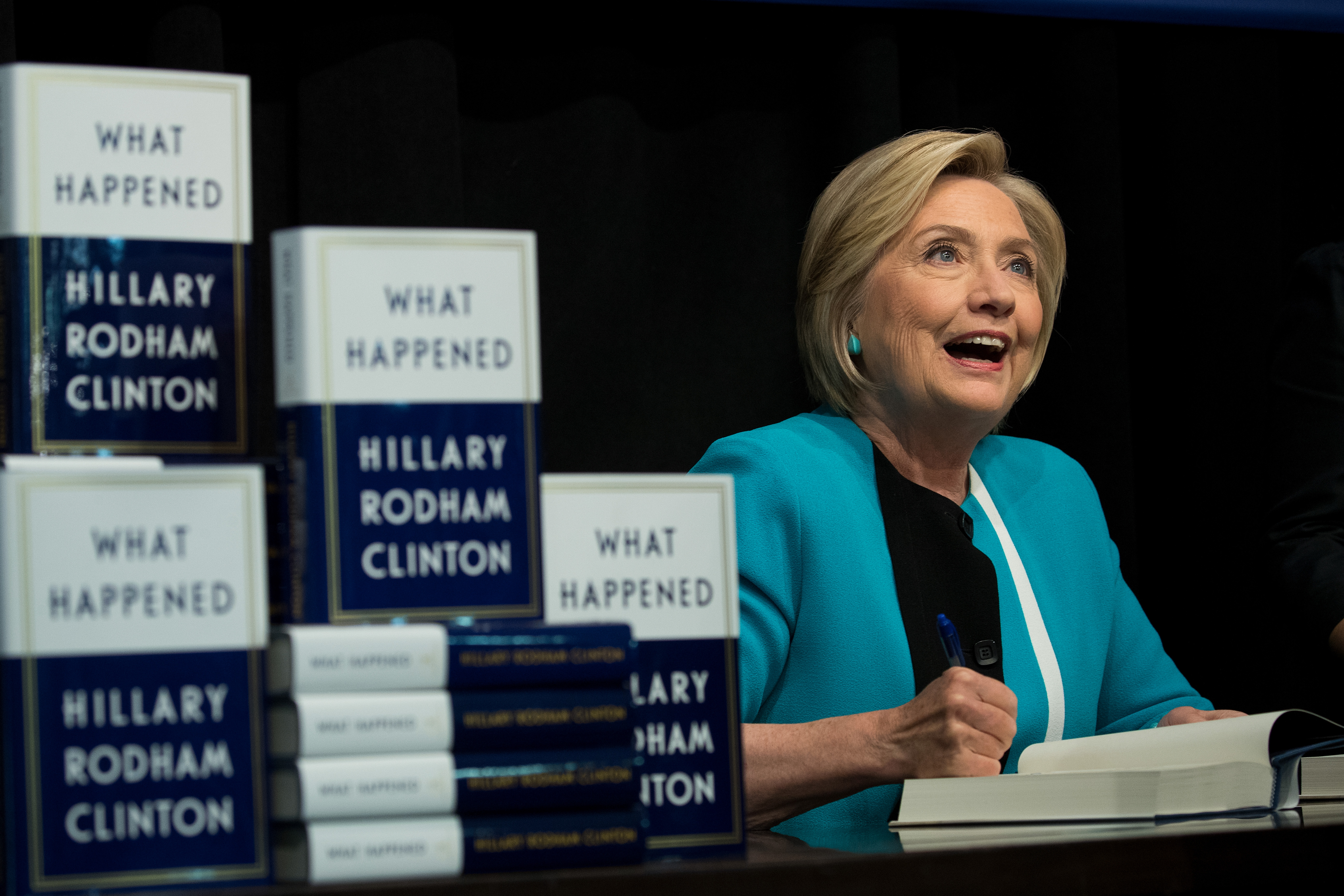 """Hillary Clinton s """"coal gaffe"""" is a microcosm of her twisted"""
