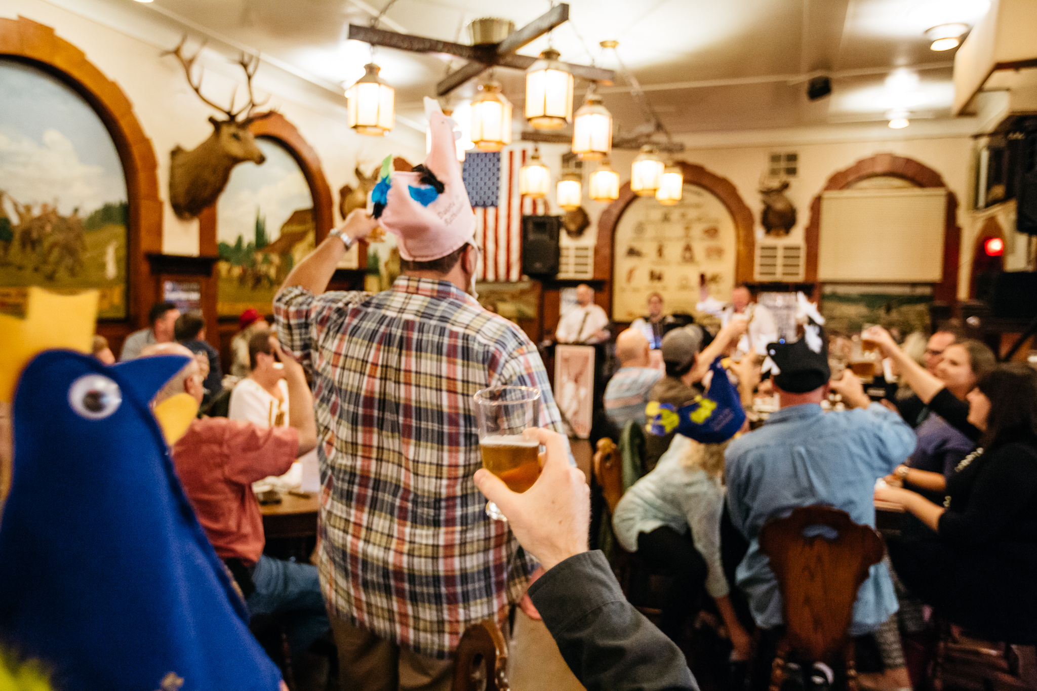 Where to Drink Beer During Oktoberfest in Metro Detroit