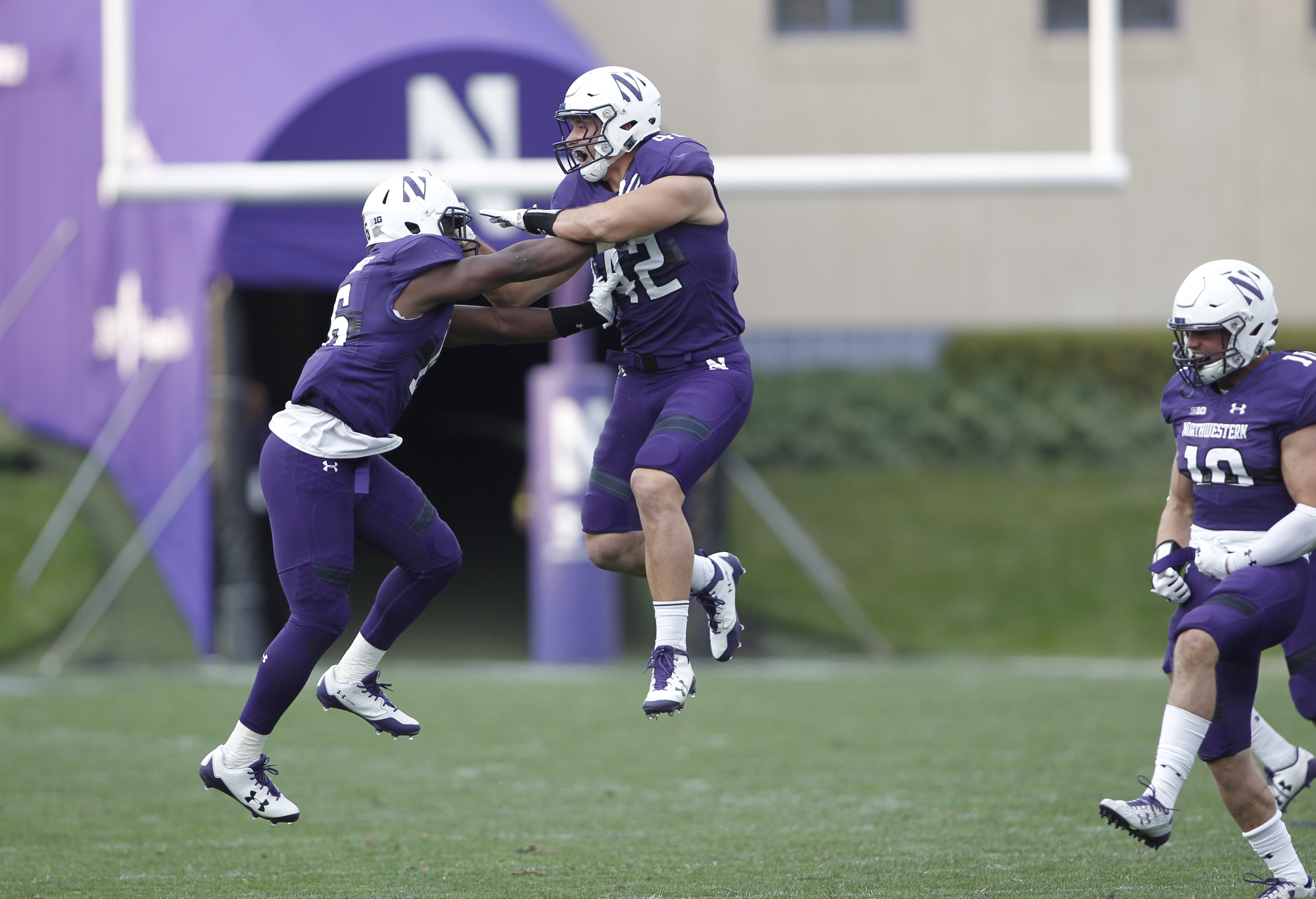 How to watch Northwestern vs  Bowling Green: TV channel, live online