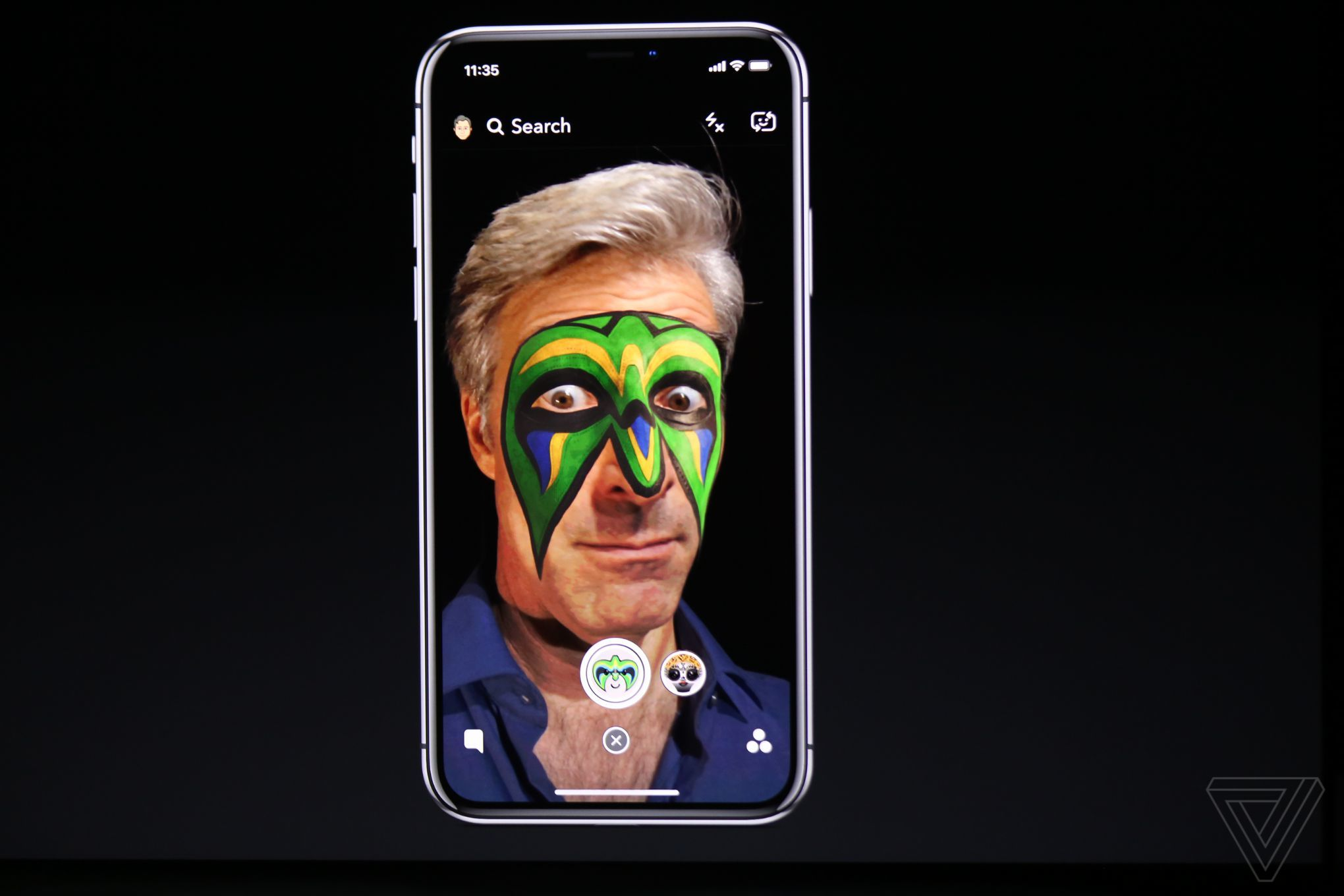 The iPhone X from an Android user's perspective