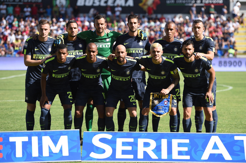 FC Crotone v FC Internazionale - Serie A