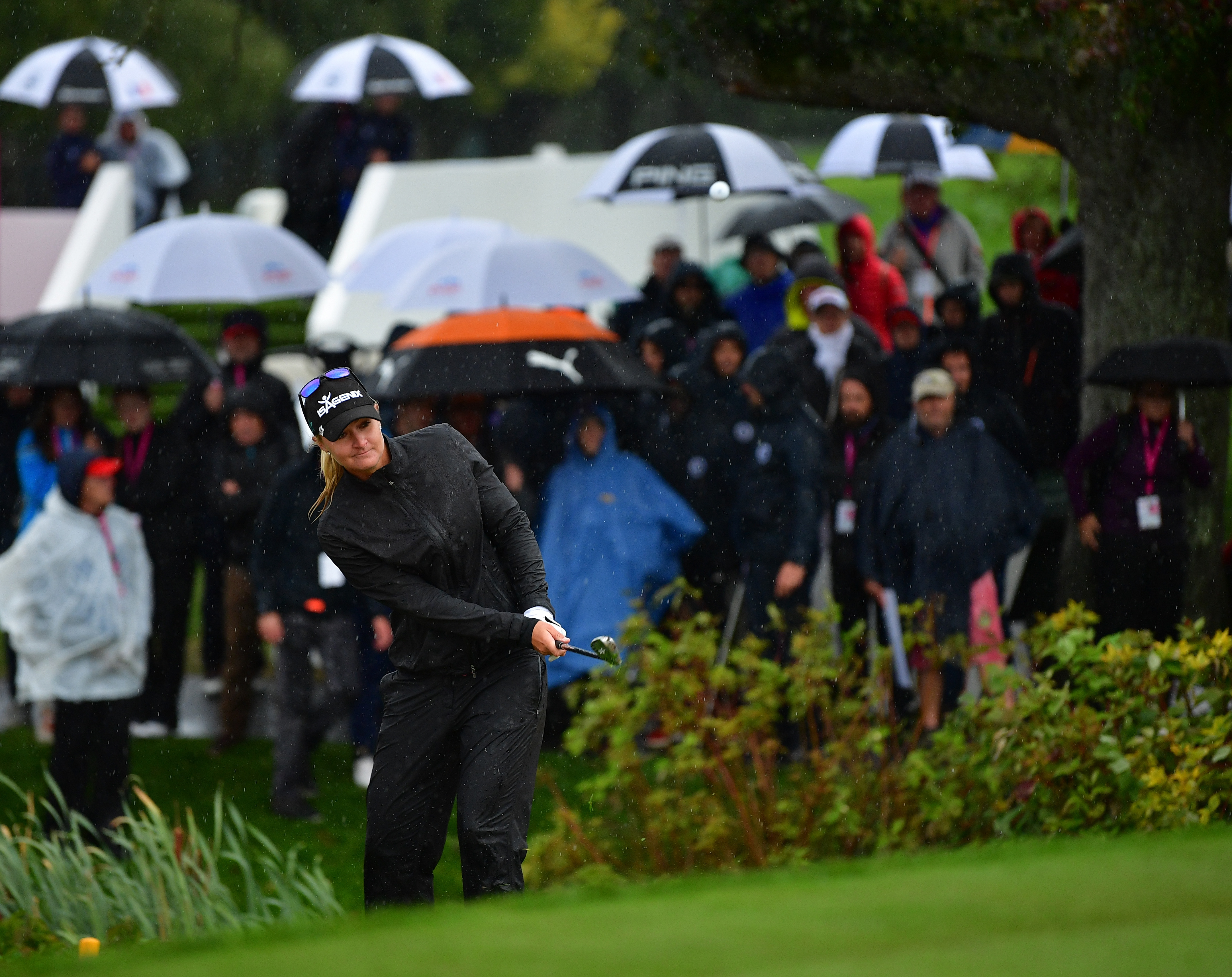Evian Championship 2017 - Day Four