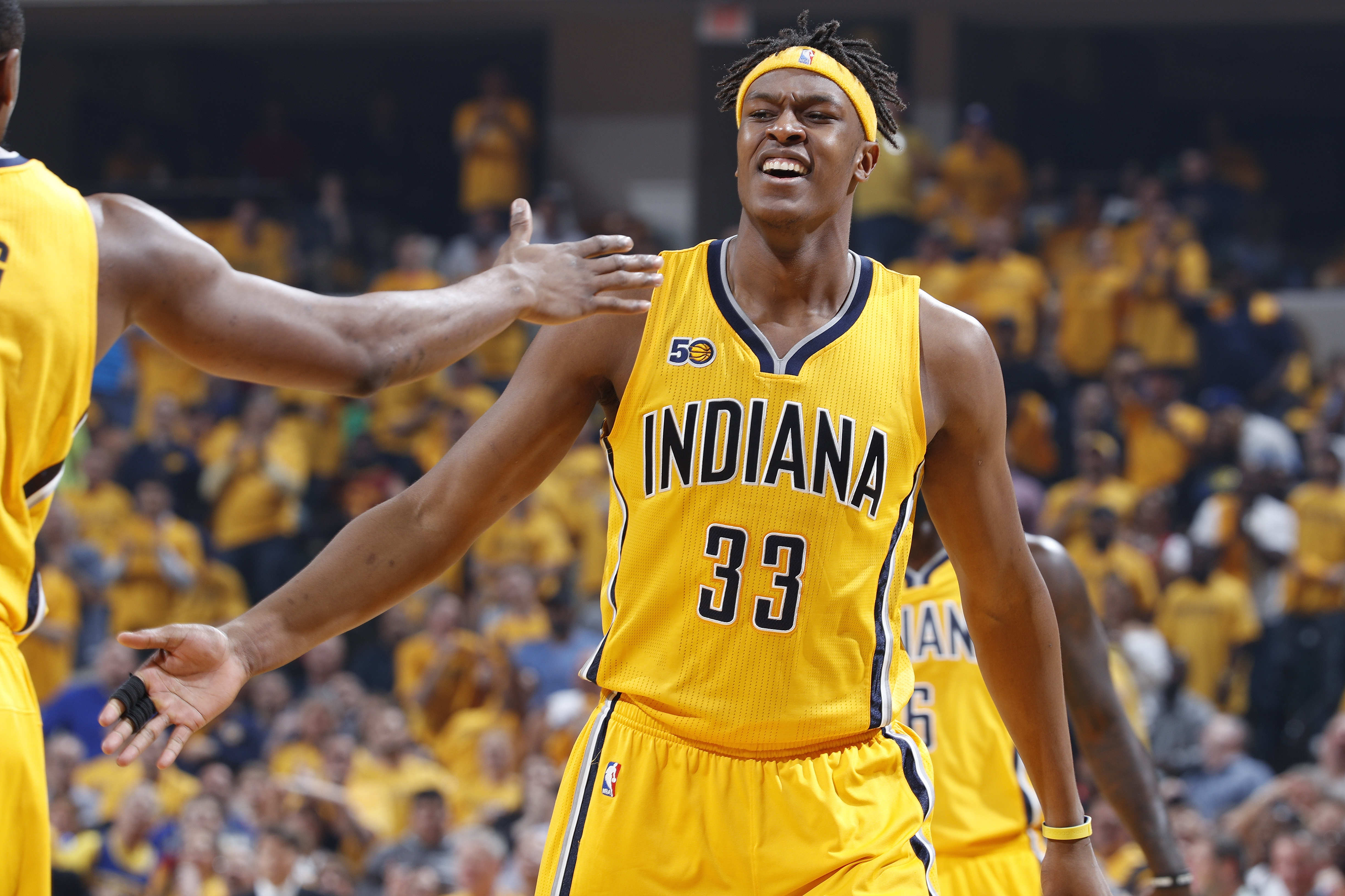 43341021ca5 Pacers Podcast: Salary Tiers and Myles Turner preview
