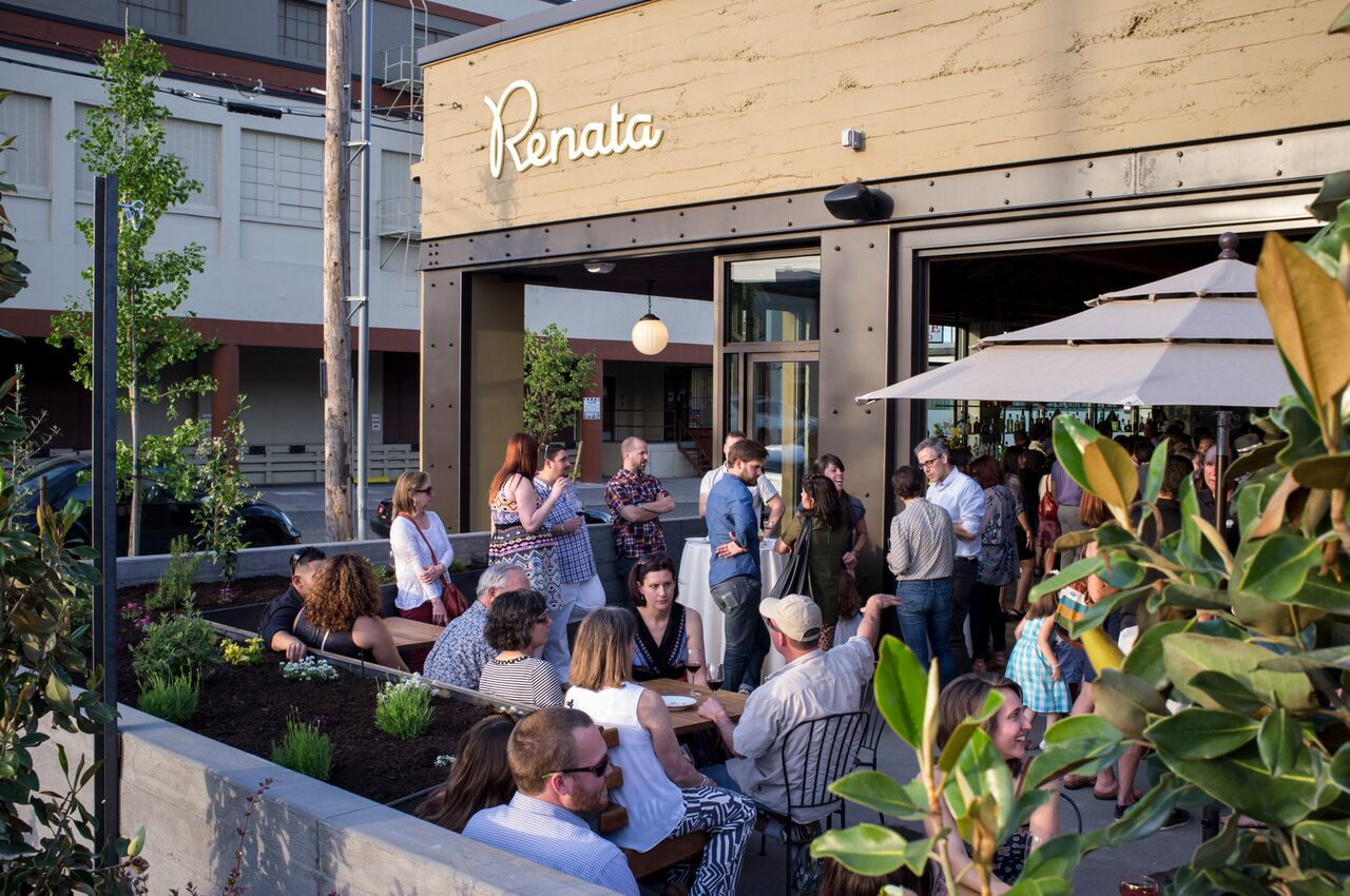 Where To Book Private Dining Rooms In Portland Med