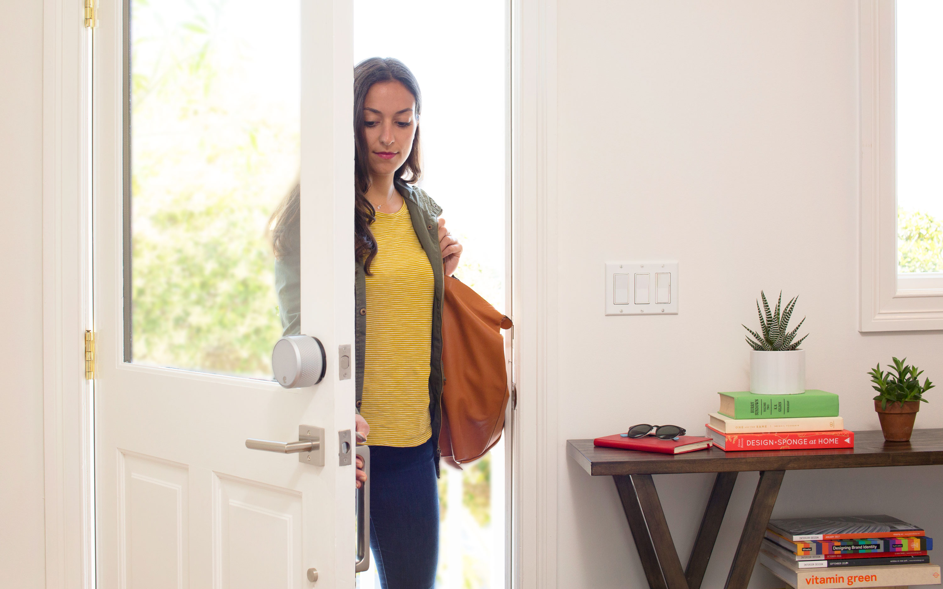 August Home Refreshes Smart Lock Range With Three New Products