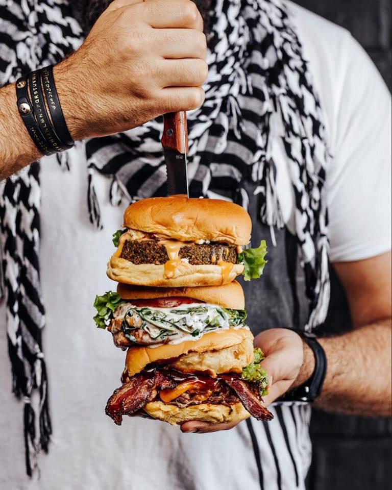 Black Tap Craft Burgers & Beer