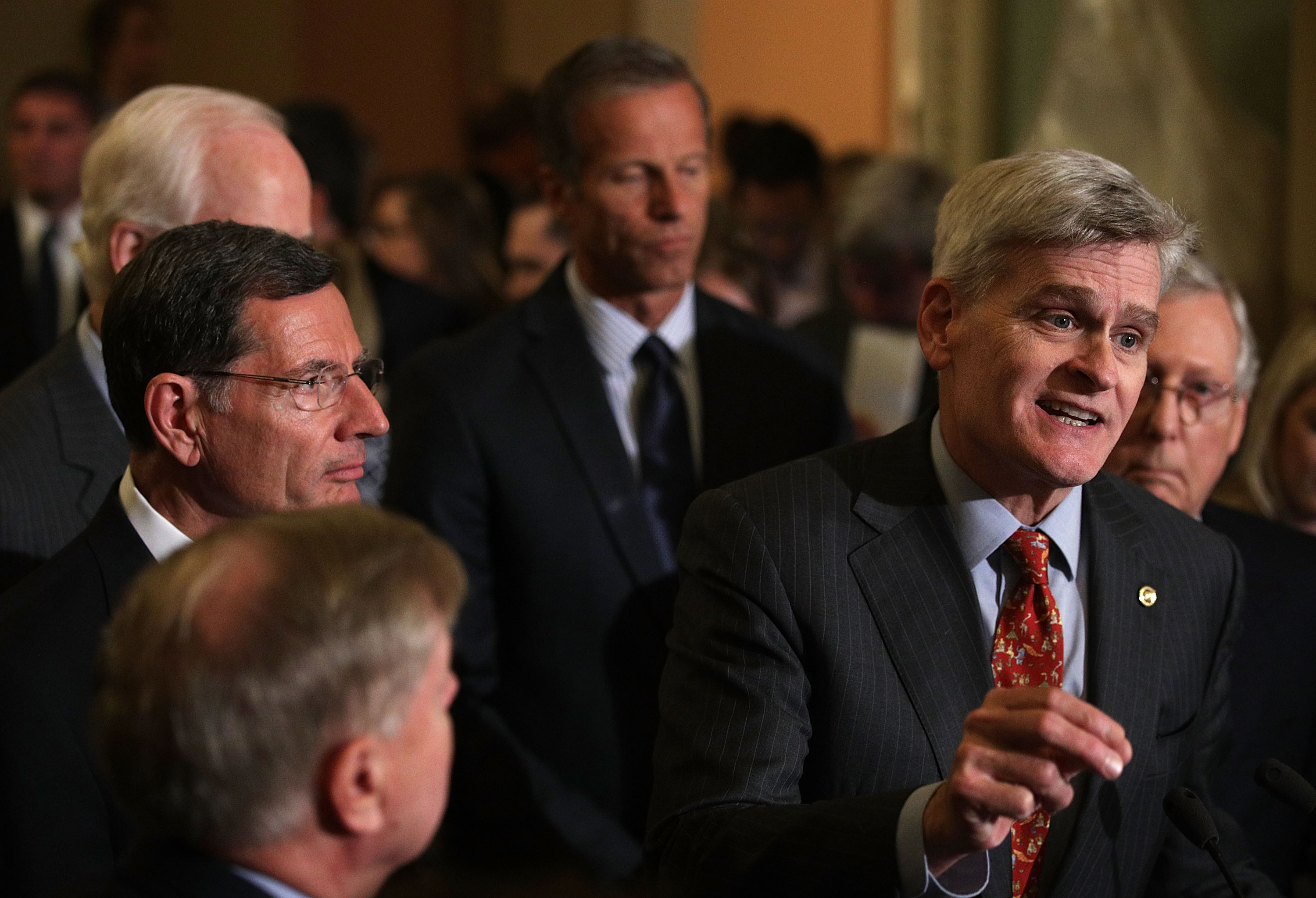 I've covered the GOP repeal plans since day one. Graham-Cassidy is the most radical.