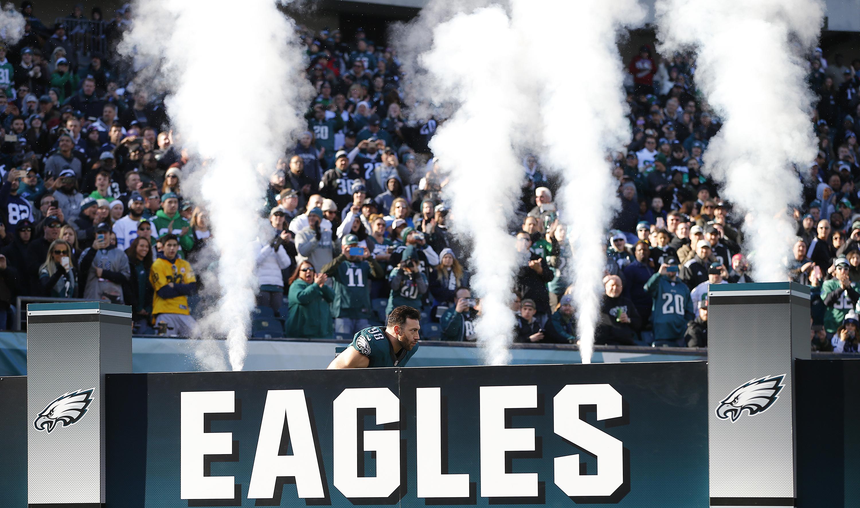 Dallas Cowboys v Philadelphia Eagles