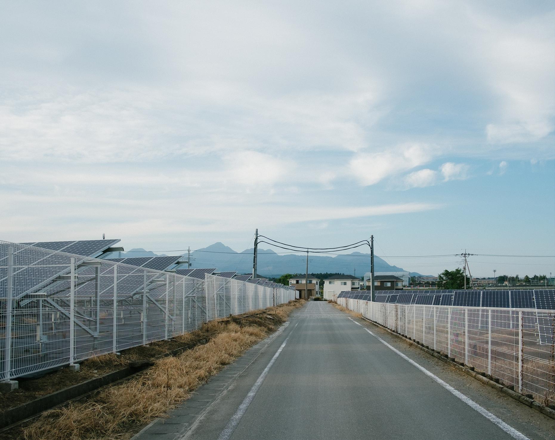 Japan embraces renewable energy as dozens of towns go off-grid