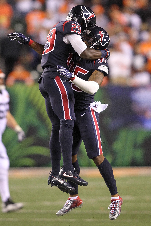 Houston Texans v Cincinnati Bengals