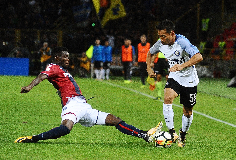 Bologna FC v FC Internazionale - Serie A