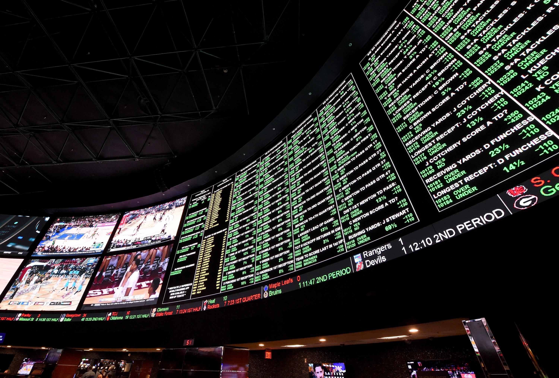 Super Bowl 50 Proposition Bets At The Westgate Las Vegas Race & Sports SuperBook