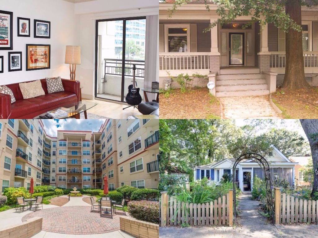 Inspirational Apartments Near Midtown Marta Station