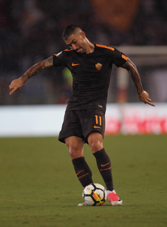 AS Roma v Hellas Verona FC - Serie A