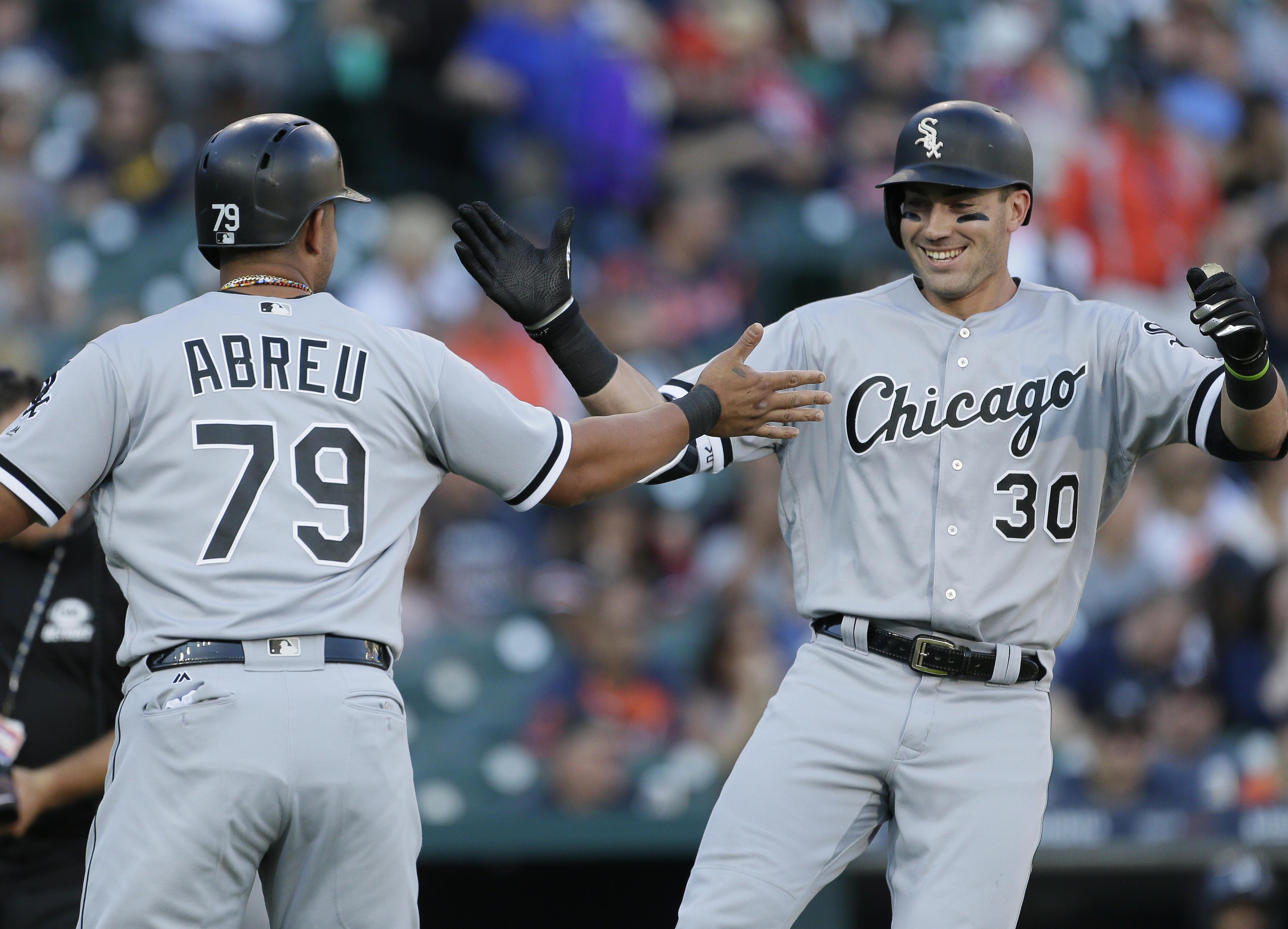 Chicago White Sox v Detroit Tigers