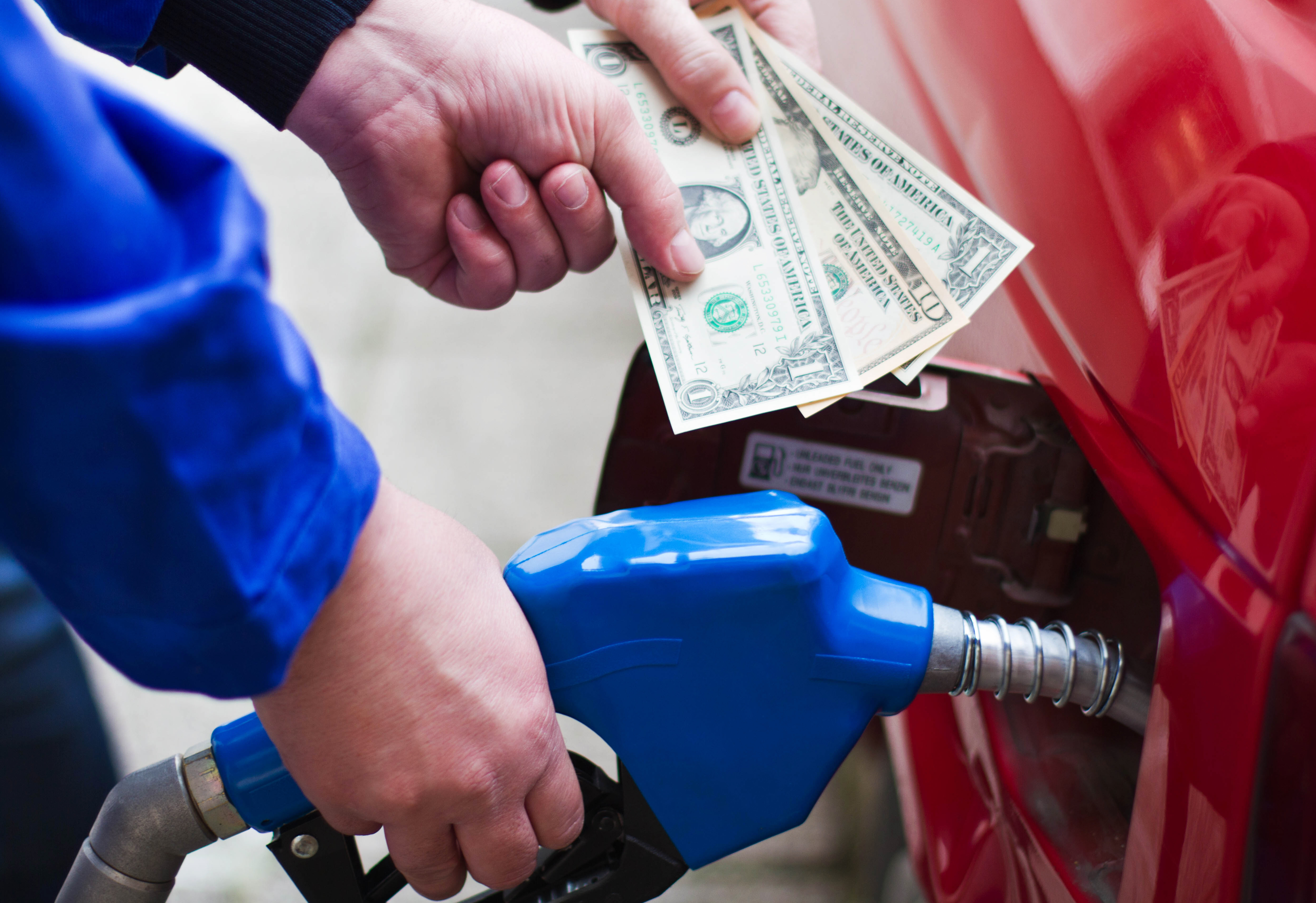The most expensive gas prices in the Hamptons - Curbed Hamptons