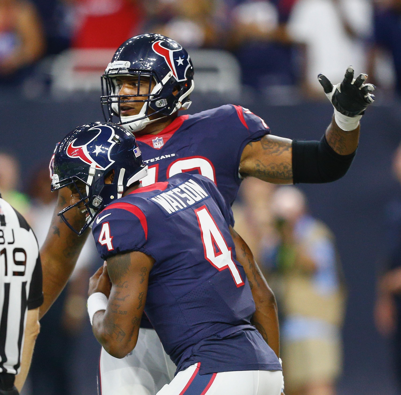 Week 3 2017: Houston Texans V. New England Patriots