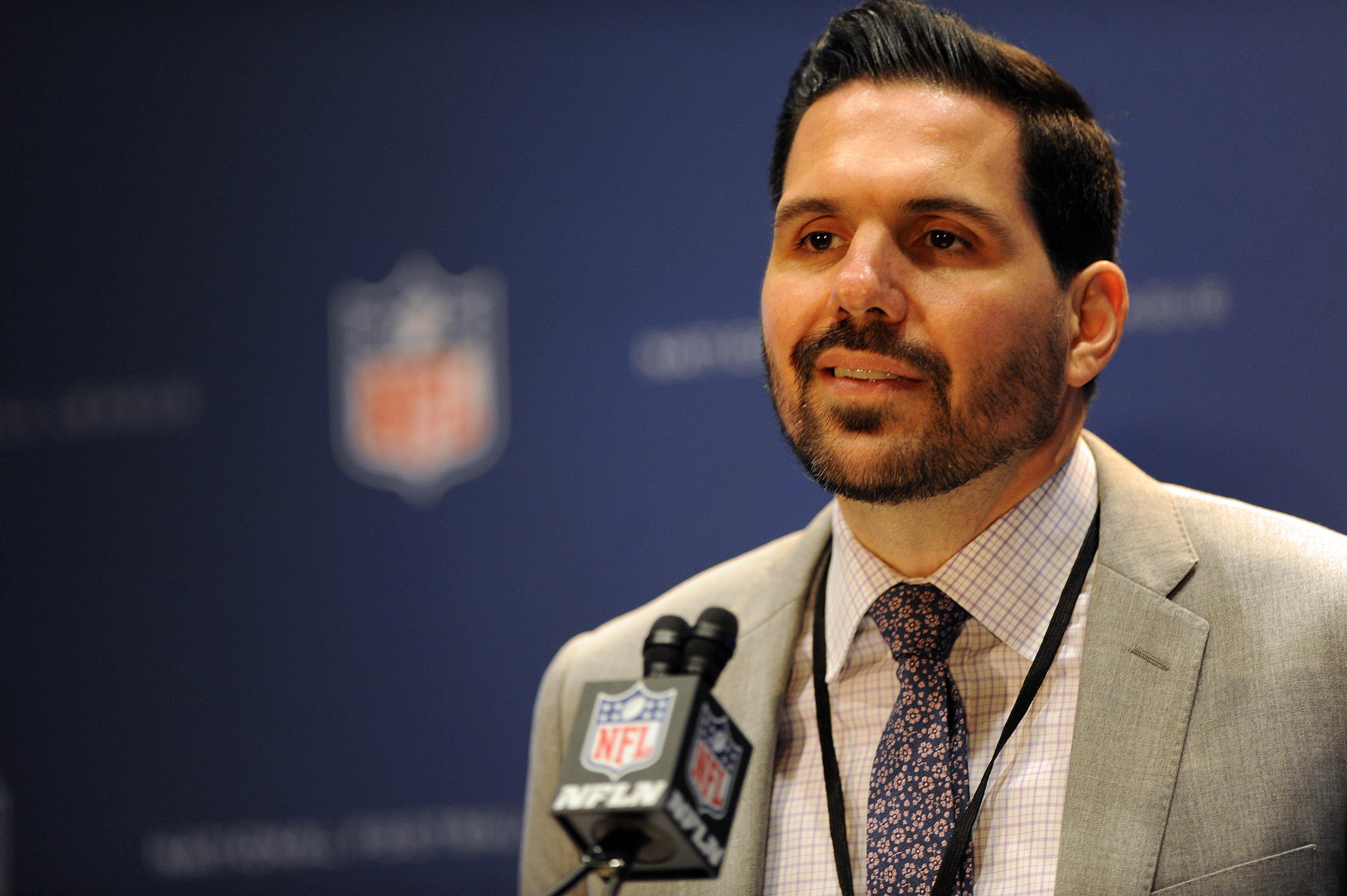 NFL: NFL Meetings