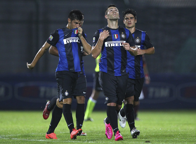 FC Internazionale Milano v AS Roma - Supercoppa Primavera