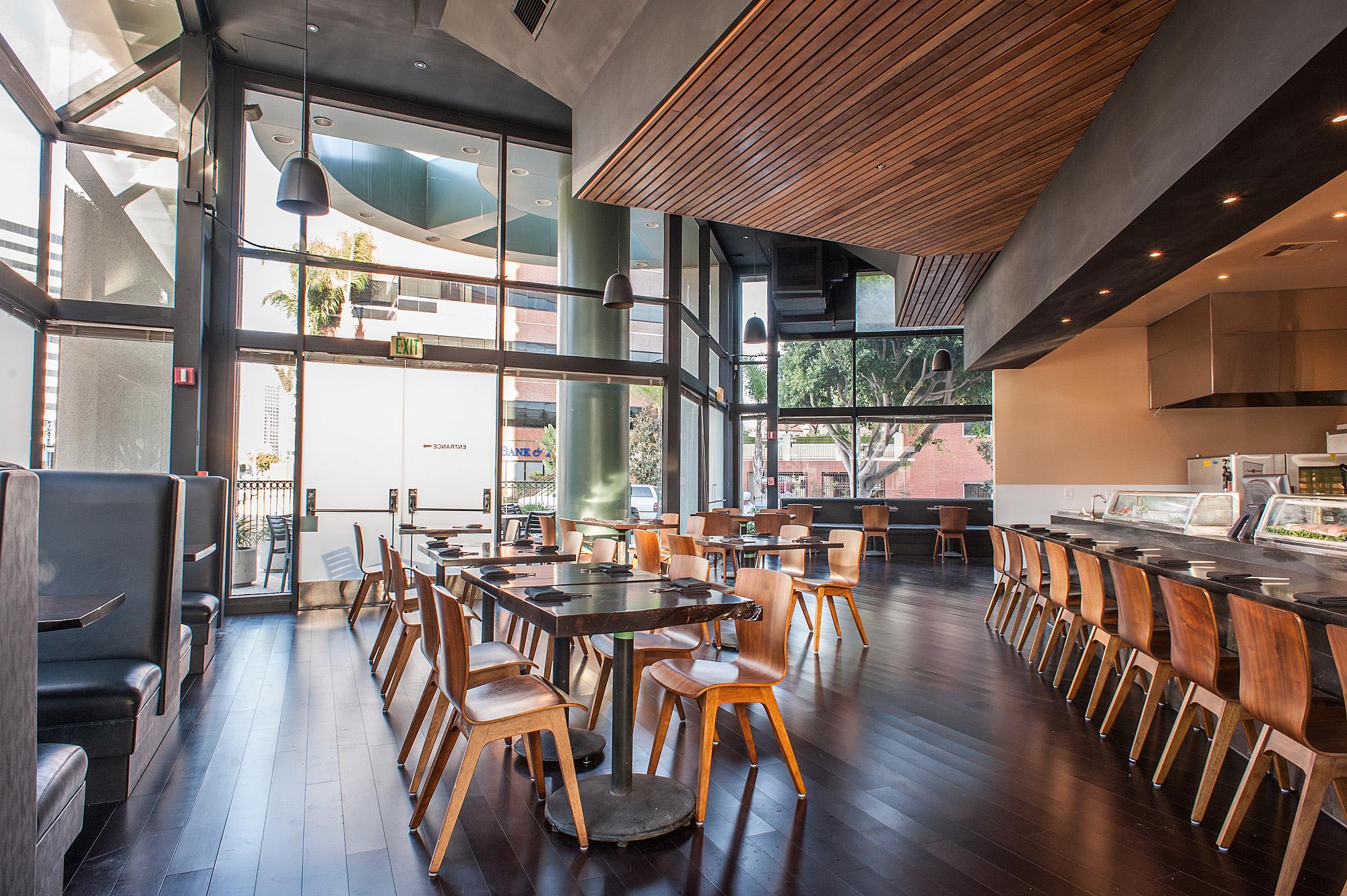 Brunch Hit Blu Jam Cafe Just Opened A Giant New Westside Location