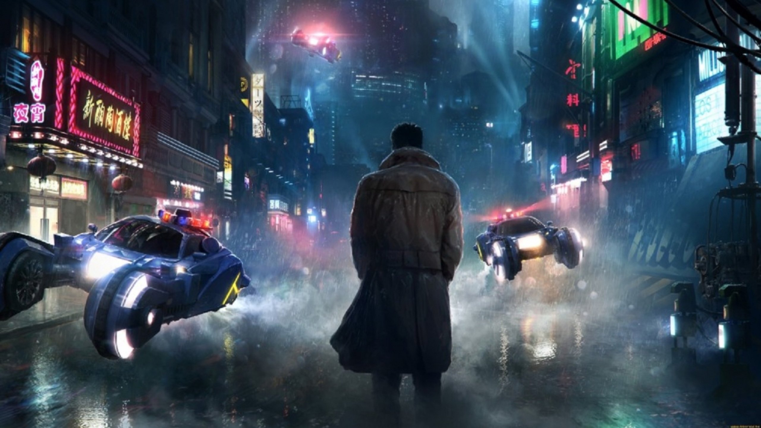 Blade Runner 2049 early reactions call sequel 'stunning', 'Oscar-worthy'