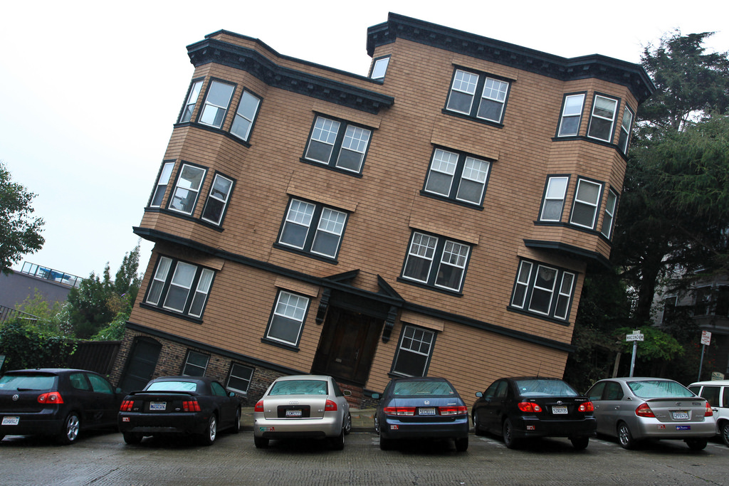 Russian Hill San Francisco Curbed SF - 5 most interesting neighborhoods in san francisco