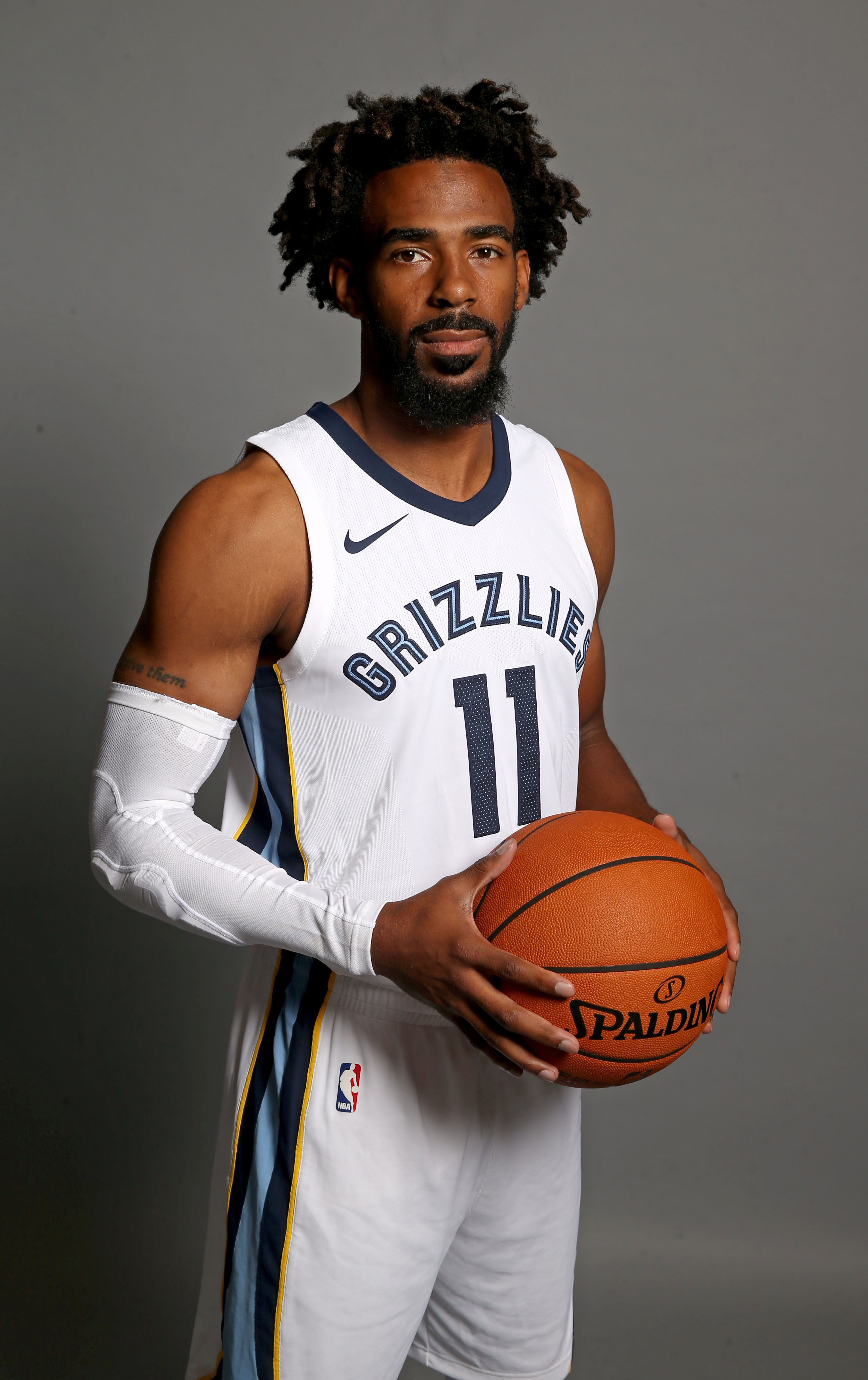 mike conley - photo #19