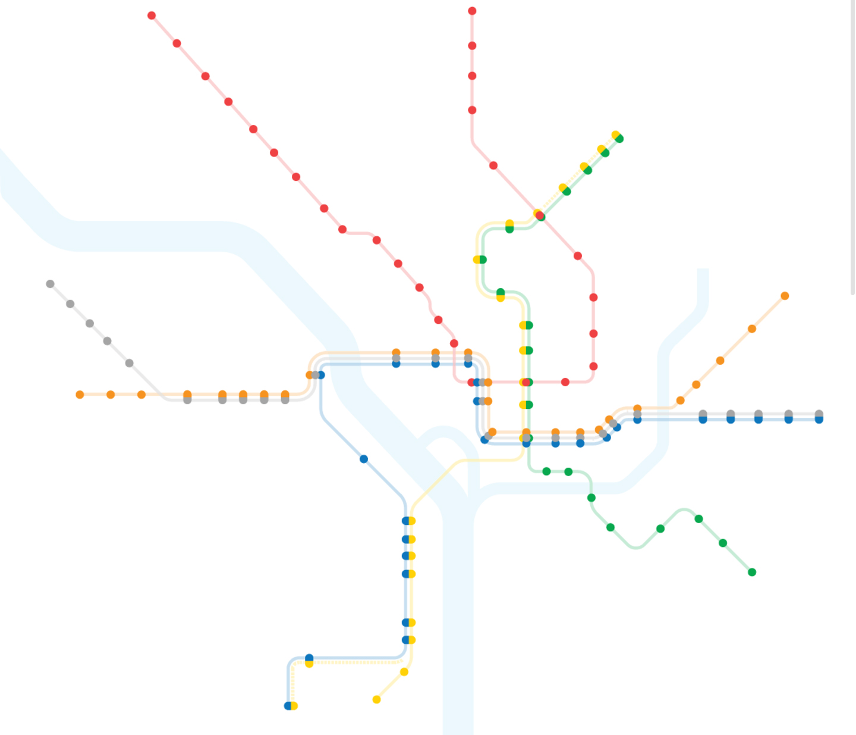Washington DC Maps Curbed DC