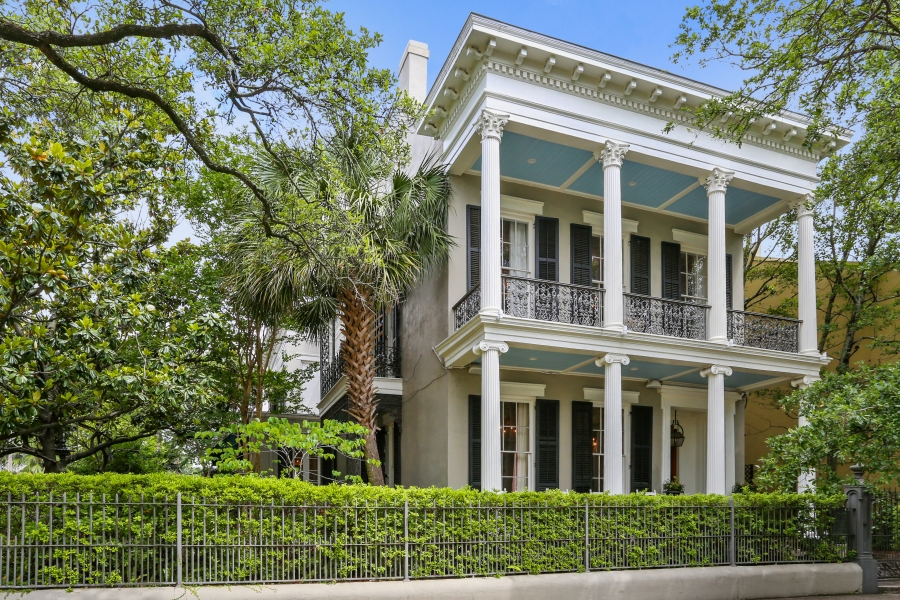 Million Dollar Homes - Curbed New Orleans