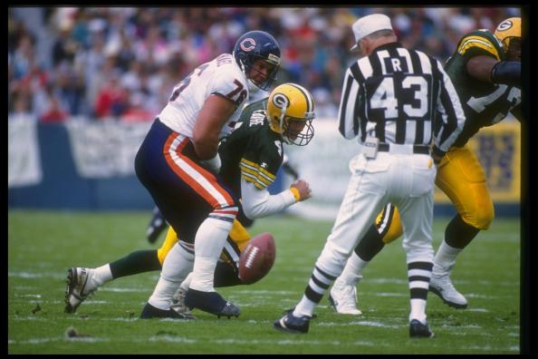 Bears V Packers