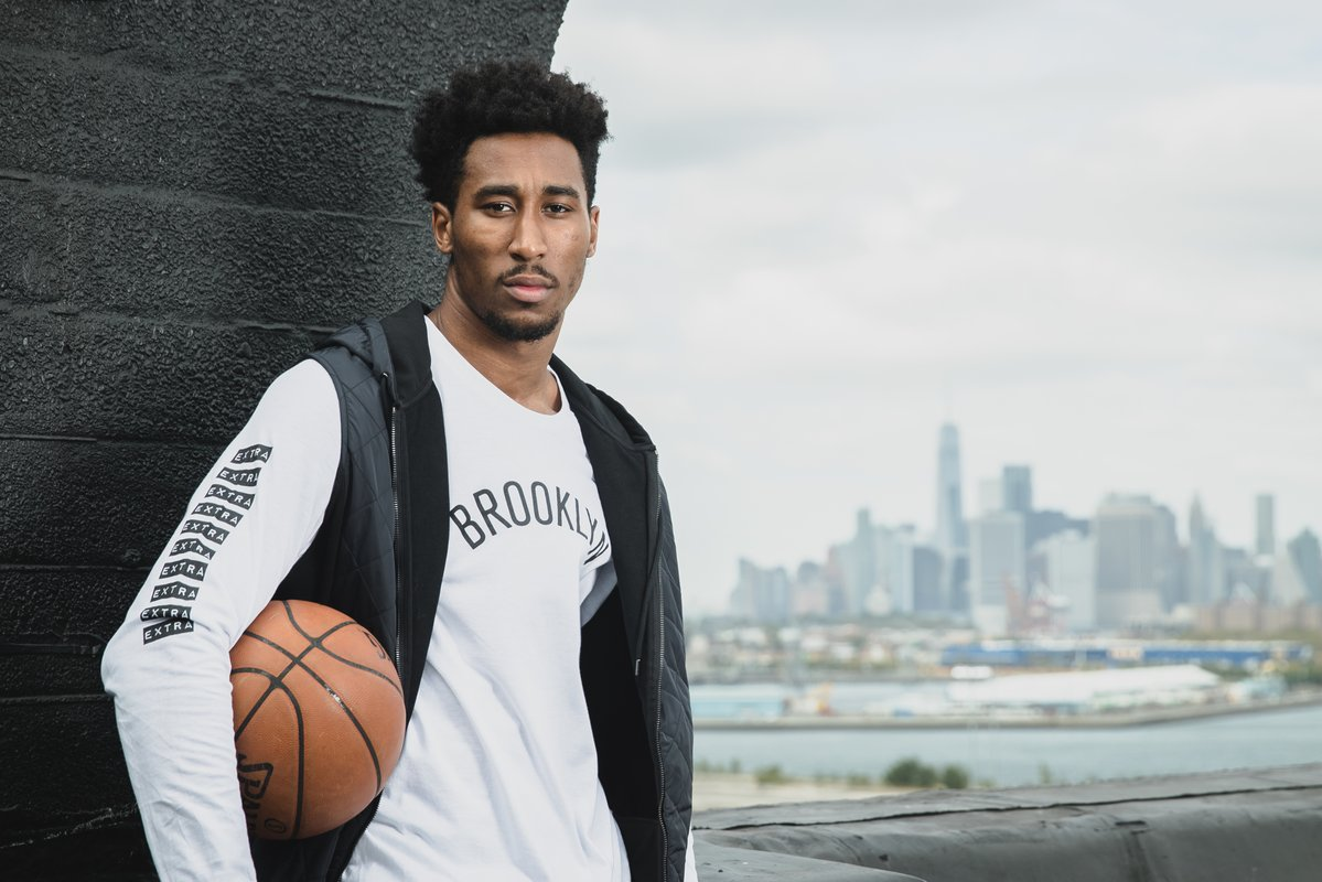 b6192864530 Nets team up to create BROOKLYN COOL, unveil new swag shop Friday