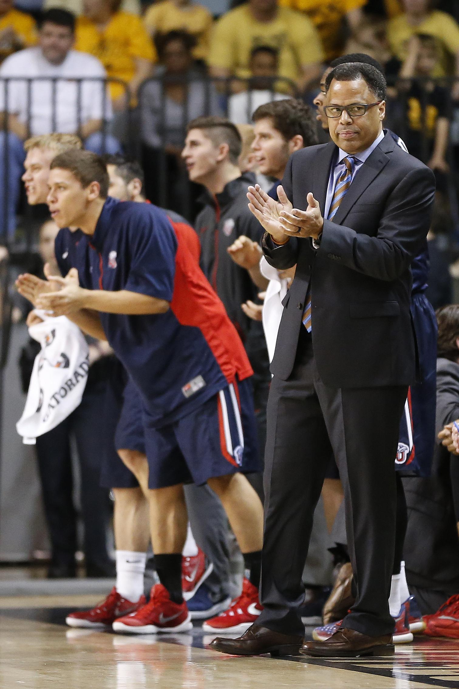 NCAA Basketball: Liberty at VCU